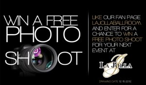 photography referral program incentive