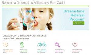 Dreamstime referral program