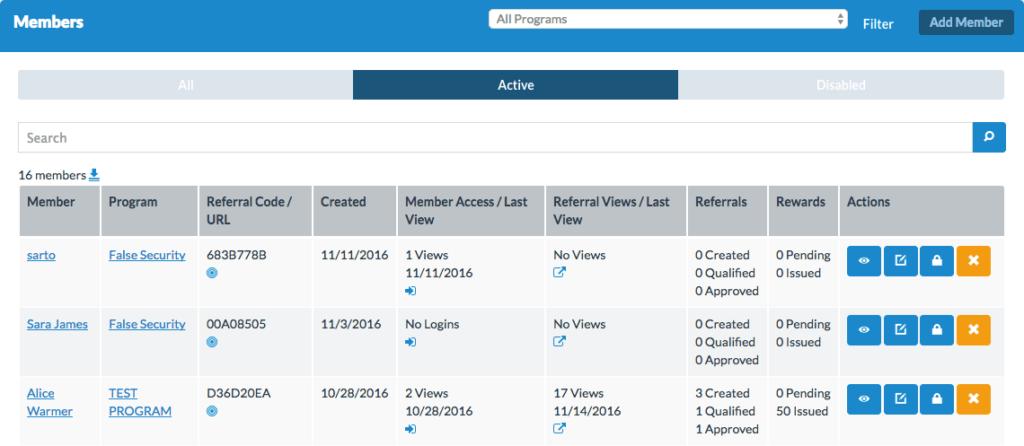 October 2016: Admin UI Improvements 1