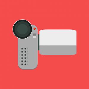 Marketing Tools - Camera
