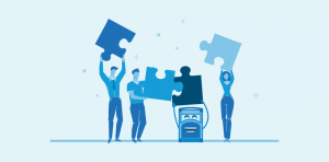 Marketing isn't Just for the Marketing Team – It's a Team Sport