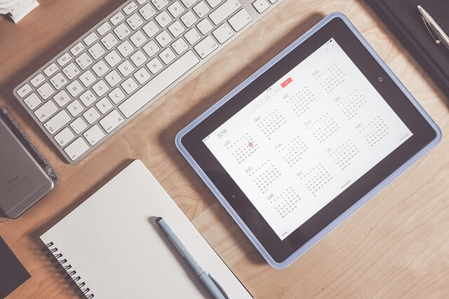 The list of customer scheduling software