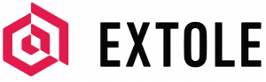 Extole website logo - a referral software