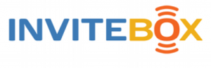 InviteBox website logo - a referral software