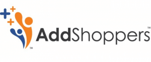 AddShippers website logo - a referral software