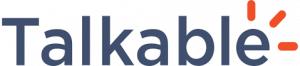 talkable website logo - a referral software