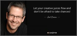 B2B Marketing Influencer Joel Comm