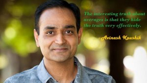 Marketing Influencer Avinash Kaushik