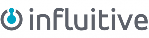Influitive website logo - a referral software