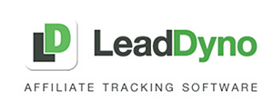 Lead Dyno website logo - a referral software