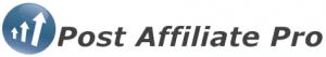 Post Affiliate Pro website logo - a referral software