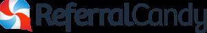 Referralcandy website logo - a referral software