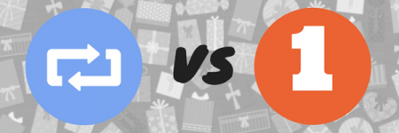 Recurring vs One Time Referral Rewards