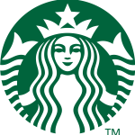 logo of starbucks co.