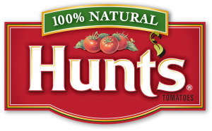 logo of Hunts Tomatoes
