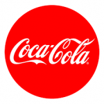 logo of coca cola company