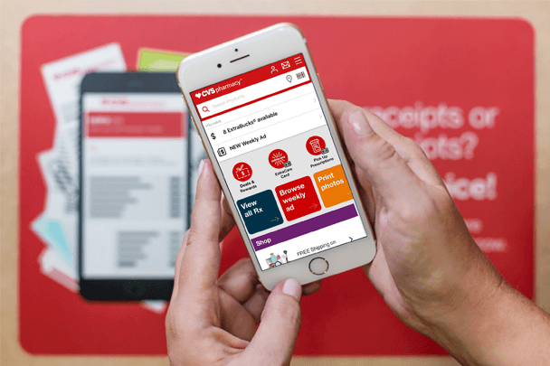 cvs health extracare app article image