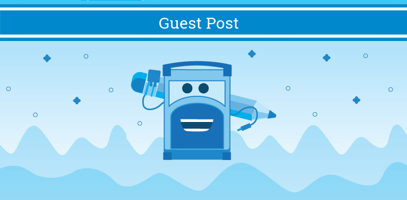 guest post image with Ampy