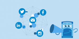 How Effectively Does Social Media Drive Word of Mouth (WOM)