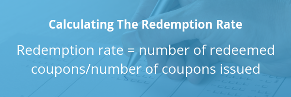 calculating the redemption rate of your referral program formula
