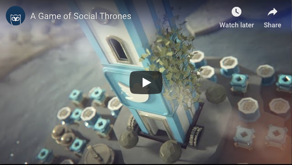 A Game of Social Thrones Hootsuite