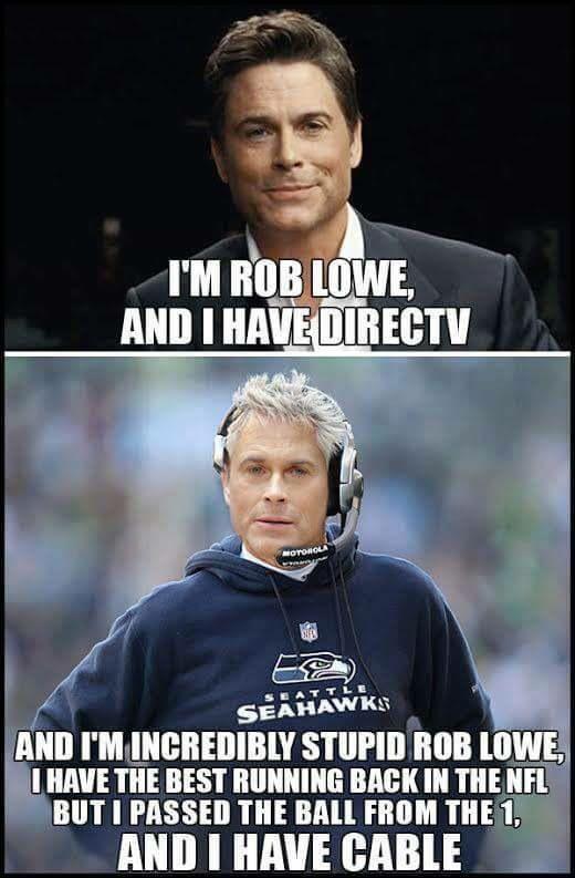 Rob Lowe Meme