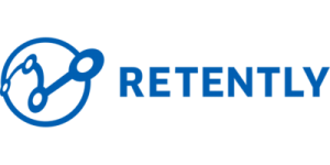 Retently logo