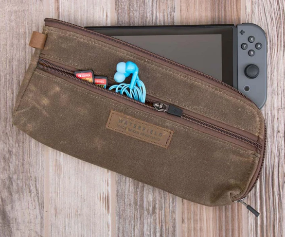 waterfield designs switch case