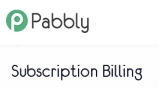 pabbly-subscription-billing