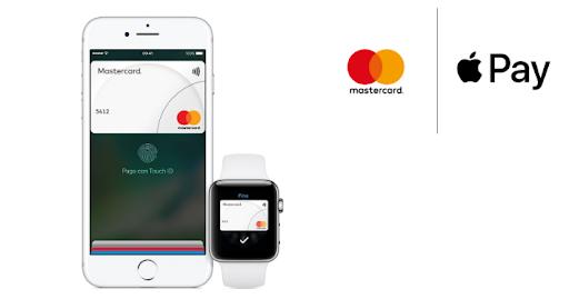 mastercard and apple strategic alliance example