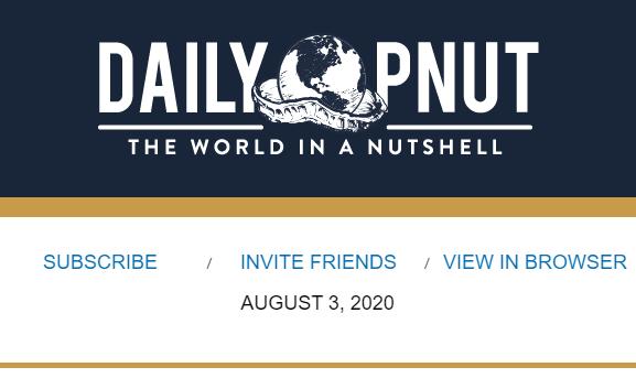 daily pnut referral program promotion