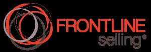 frontline selling logo