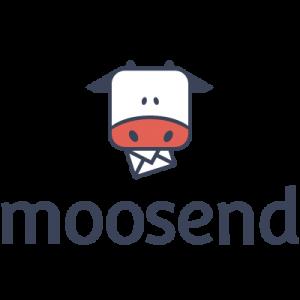 moosend logo