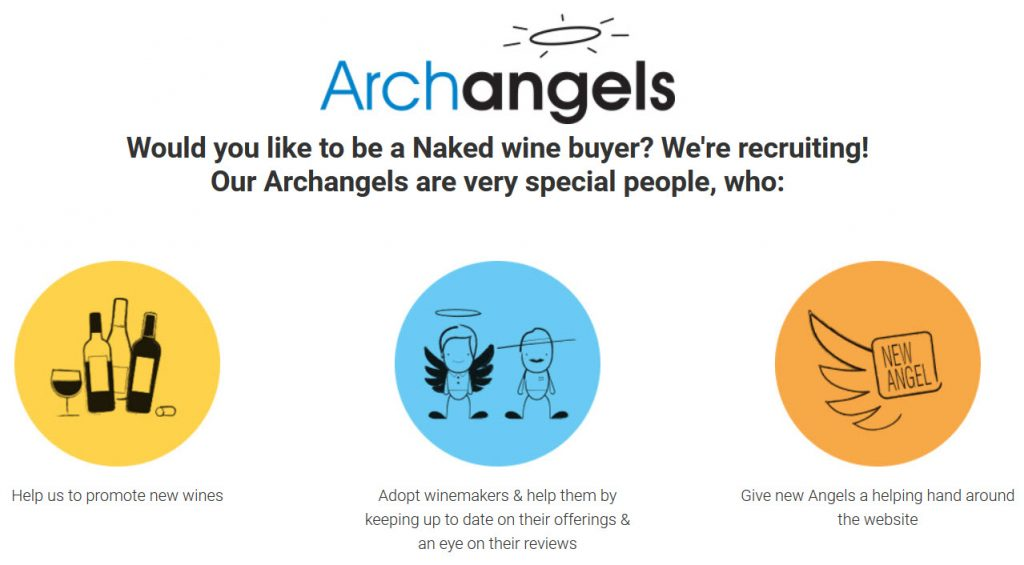 archangels advocacy program