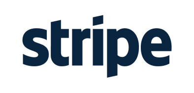 Stripe wordmark - slate_sm