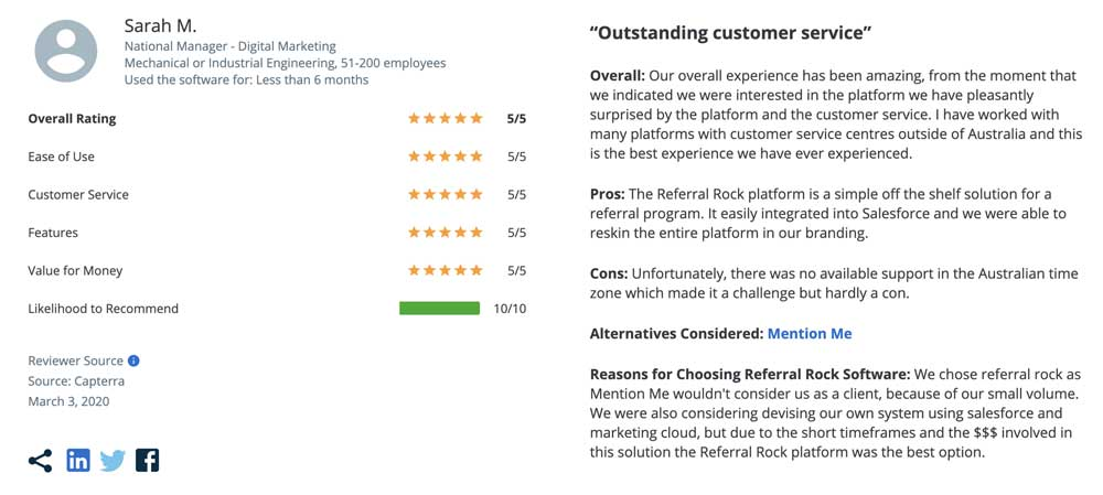 Referral Rock Review 4